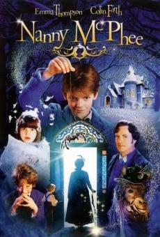 Ver película La nana mágica