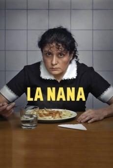 Ver película La nana