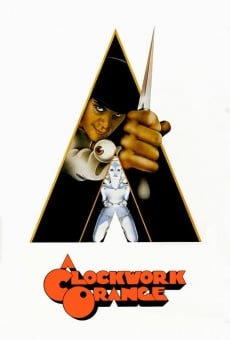 A Clockwork Orange online