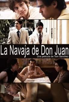 La navaja de Don Juan