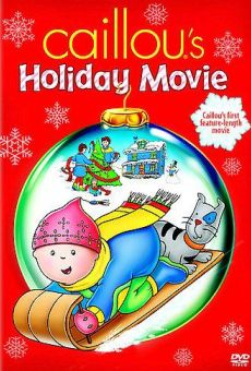 Caillou's Holiday Movie online