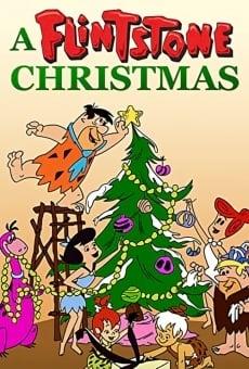 Ver película La Navidad de los Picapiedra