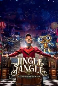 Ver película La Navidad mágica de los Jangle