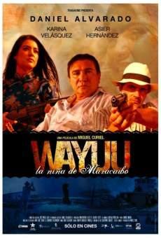 Ver película La niña de Maracaibo
