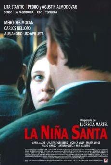 Ver película La niña santa