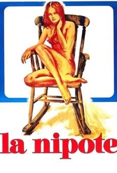 Ver película La nipote