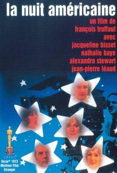 Ver película La noche americana