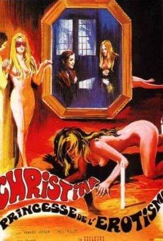 Christina chez les morts vivants en ligne gratuit