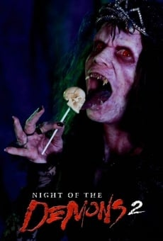 Night of the Demons 2 en ligne gratuit