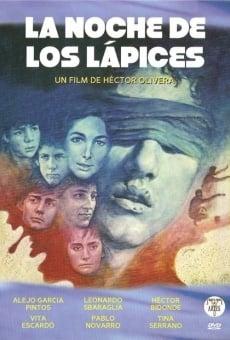 Ver película La Noche de los Lápices