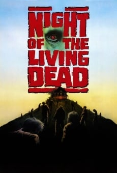 Ver película La noche de los muertos vivientes