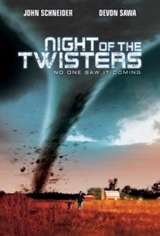 La noche de los tornados online