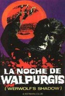 Ver película La noche de Walpurgis
