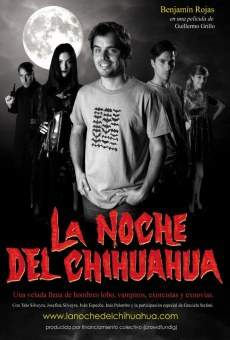 La noche del chihuahua en ligne gratuit