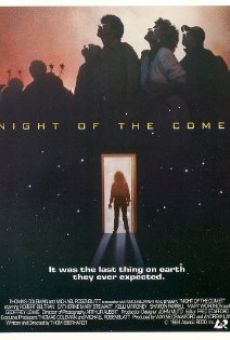 Night of the Comet on-line gratuito