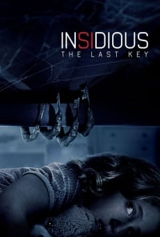 Insidious: The Last Key on-line gratuito