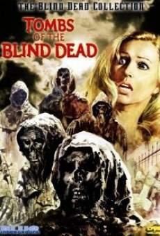 Ver película La noche del terror ciego