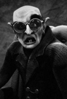 Ver película La noche del vampiro