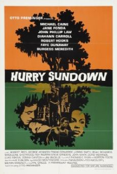 Hurry Sundown on-line gratuito
