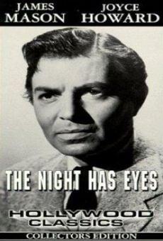 La nuit a des yeux en ligne gratuit