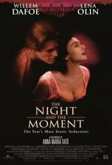 La nuit et le moment en ligne gratuit