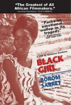 La noire de... (Black Girl) on-line gratuito