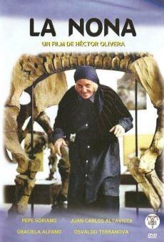 Ver película La nona