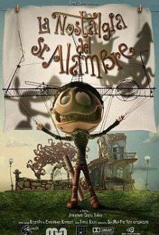 La nostalgia del señor Alambre