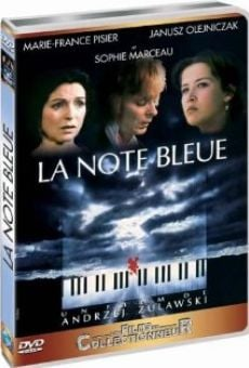 La note bleue on-line gratuito