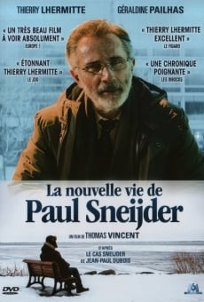 La nouvelle vie de Paul Sneijder online kostenlos