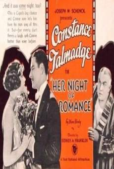 Her Night of Romance on-line gratuito