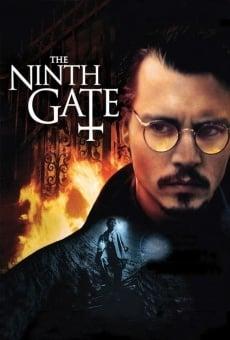 Ver película La novena puerta