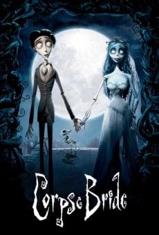 Ver película La novia cadáver