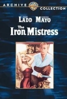 The Iron Mistress on-line gratuito