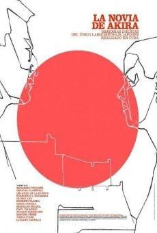 La novia de Akira en ligne gratuit