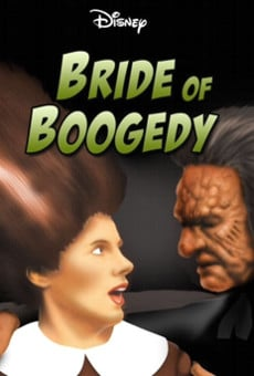 Disneyland: Bride of Boogedy on-line gratuito