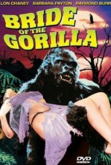 Bride of the Gorilla en ligne gratuit