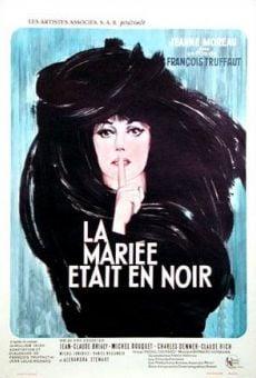 La Mariee était en Noir gratis