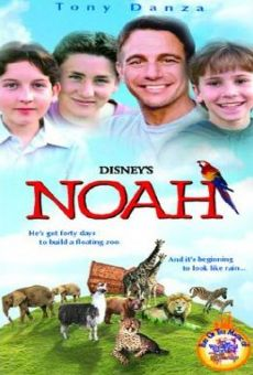 La nueva arca de Noé online gratis