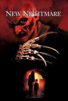 Wes Craven's New Nightmare gratis