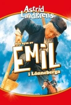 Nya hyss av Emil i Lönneberga en ligne gratuit