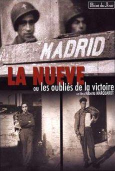 Ver película La Nueve, los olvidados de la victoria