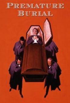 L' enterré vivant en ligne gratuit