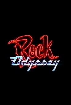 Rock Odyssey on-line gratuito
