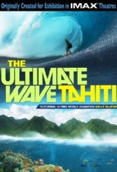 The Ultimate Wave Tahiti gratis