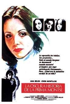 Ver película La oscura historia de la prima Montse