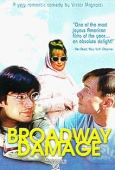 Broadway Damage gratis