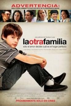 Ver película La otra familia