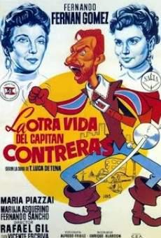 La otra vida del capitán Contreras en ligne gratuit