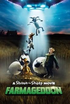 A Shaun the Sheep Movie: Farmageddon gratis